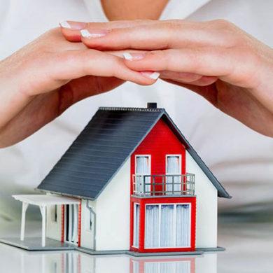 Immobilienversicherung