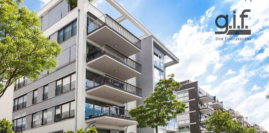 Kauf vermieteter Immobilien