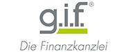g.i.f. – die Finanzkanzlei
